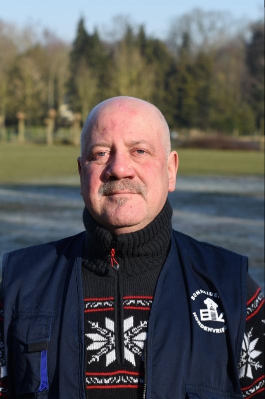 Dirk Van den Broeck